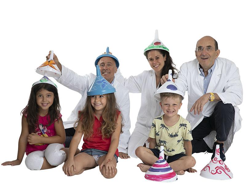 Fondazione Italiana per la lotta al Neuroblastoma