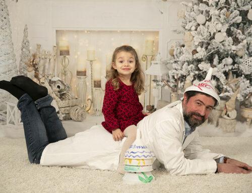 """""""Dono Ricerca RiDono la Vita"""" regala un Natale speciale ai nostri Piccoli Guerrieri!"""