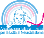Associazione Italiana per la lotta al Neuroblastoma Logo