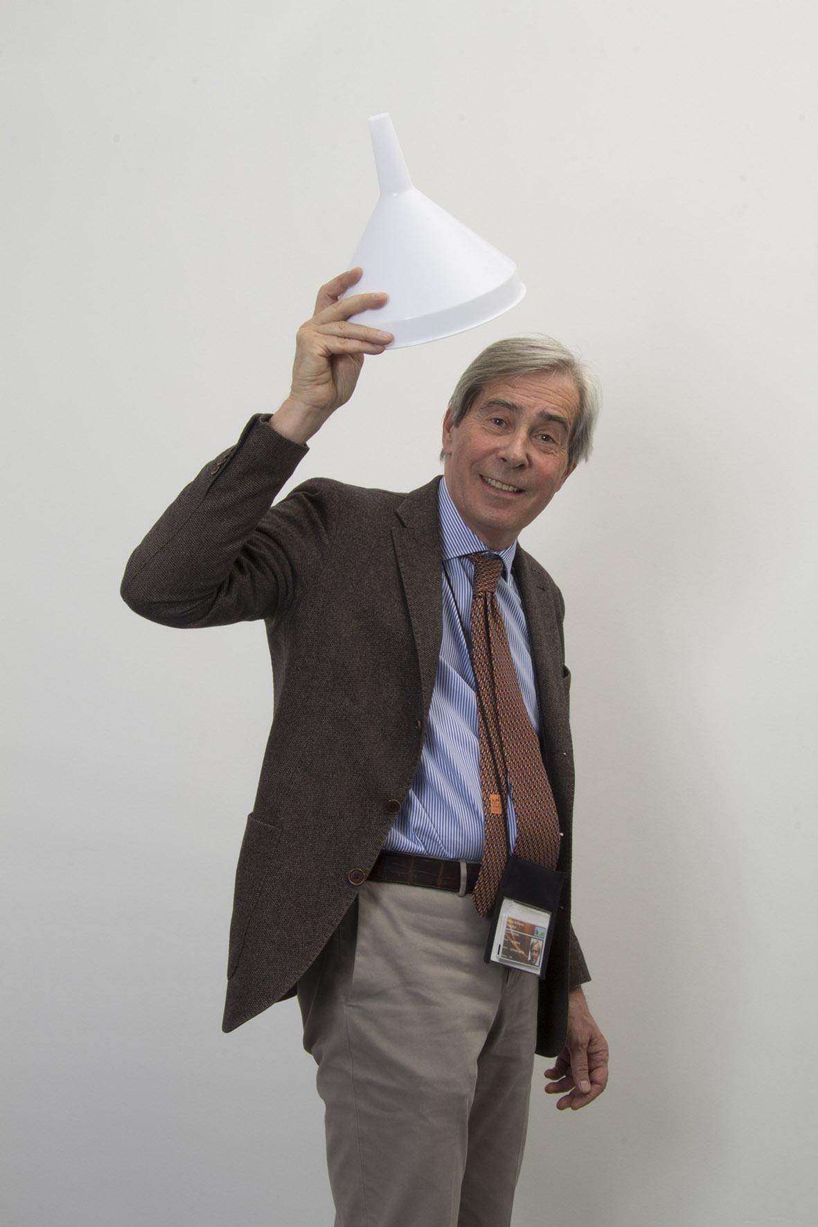 Professor Basso morte
