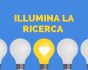 mondo luce illumina la ricerca