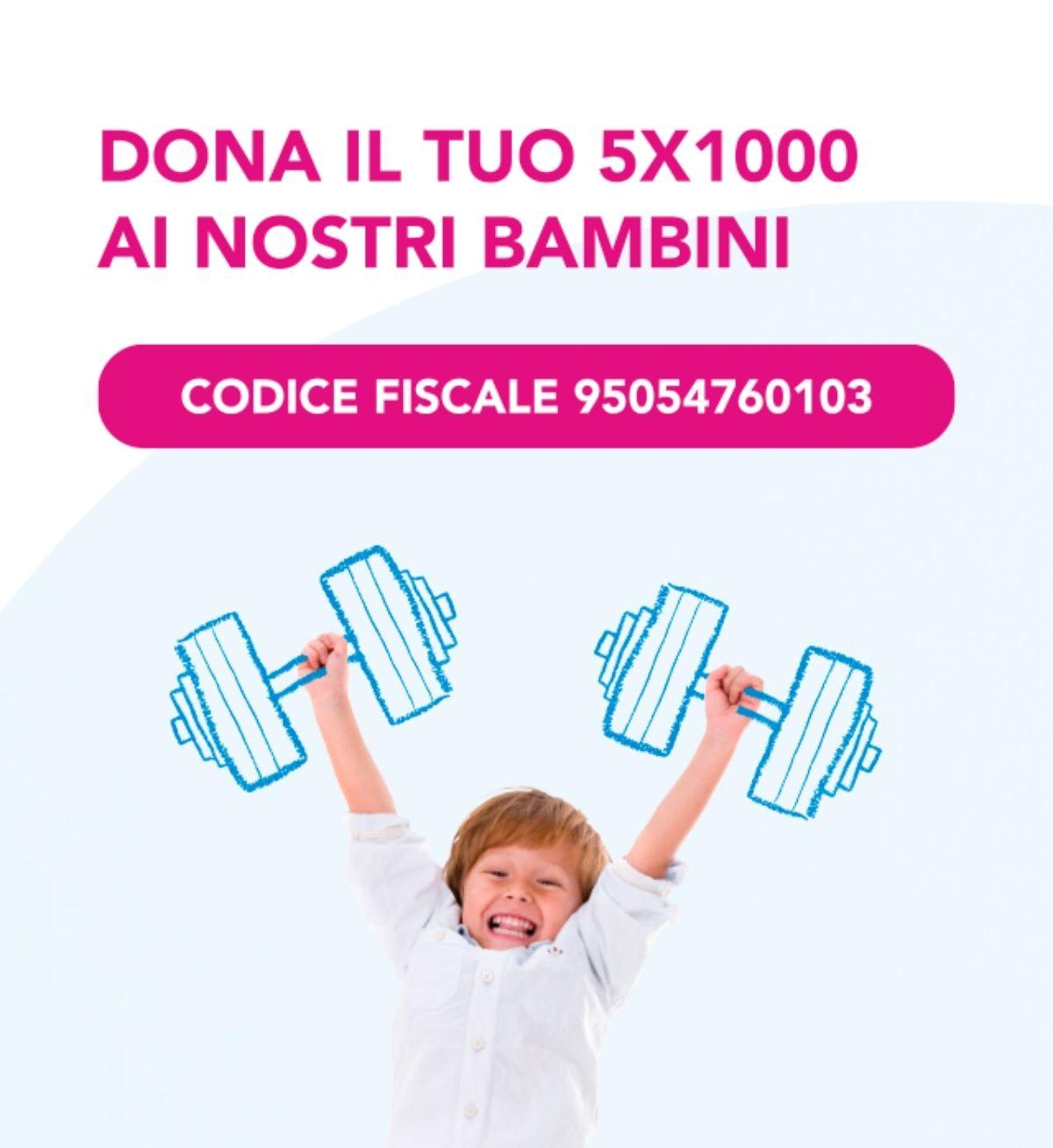 Bambino 5x1000