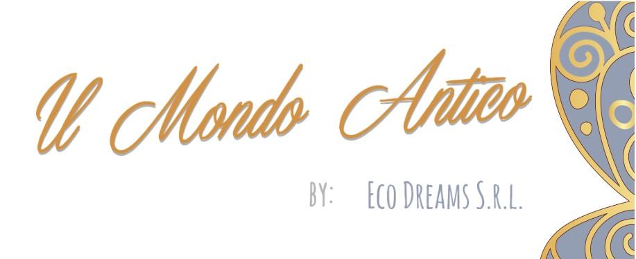 mondo antico logo